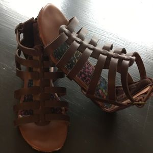 Other - Girls size 10 sandals